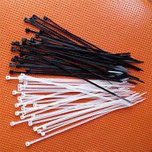 Стяжка для кабелей/проводов 4-150 (500 шт)