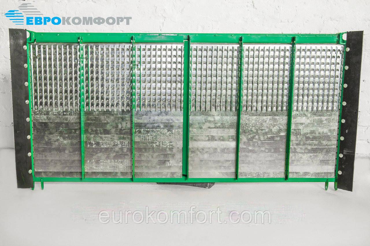Удлинитель верхнего решета Дон-1500Б РСМ-10Б.01.06.050