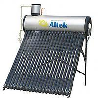 Сезонный вакуумный коллектор Altek SD-T2- 20