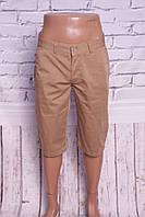 Стильные мужские джинсовые капри Pitbull (код 6155)