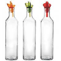 Бутылка HEREVIN VENEZIA /0.5 л д/масла (151130-000)