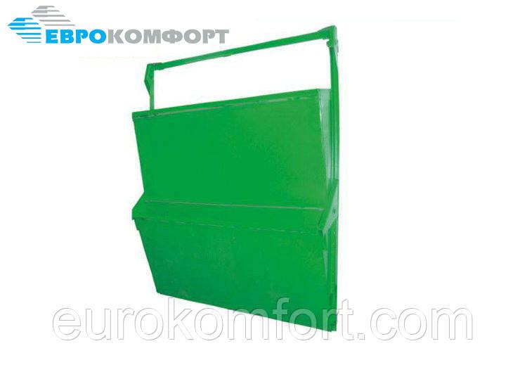 Стан нижнего решета Дон-1500Б РСМ-10Б.01.04.010