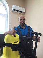 Установка кондиционеров Славянск