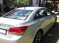 Бампер задний Chevrolet Cruze, фото 1
