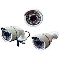 Видеокамера AHD FSM-D153KR