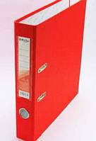 Папка сегрегатор DELTA 5см оранжевый