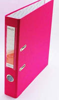 Папка сегрегатор DELTA 5см розовый