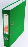 Папка сегрегатор DELTA 7см зеленый