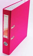Папка сегрегатор DELTA 7см розовый