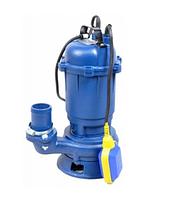 Фекальный насос WERK WQD15 (2500 Вт; 300 л/мин)