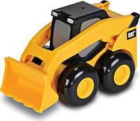 Инерционная мини-техника Toy State CAT Погрузчик,  12 см