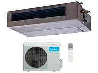 Кондиционер MIDEA MTB-18HRFN1-S, R410 30Pa, DC Inverter
