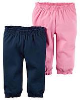Набор штанишек Рюши 2-Pack Babysoft Pants