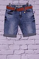 Джинсовые мужские шорты Version (код 3087)