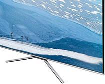 Телевизор Samsung UE55KU6400 (Ultra HD 4K, PQI 1500Гц, SmartTV, Wi-Fi, DVB-C/T2/S2), фото 2