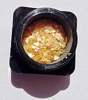 Ракушка натуральная для аквариумного дизайна ногтей RENEE SHELL STONE IN05-02