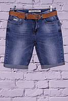 Мужские модные джинсовые шорты Version (код 3086)