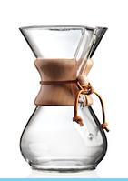 Заварник для кофе Chemex 6 cup