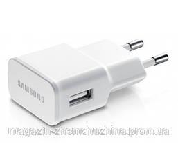 Адаптер Samsung 1 USB 1A(Charger Adapter)