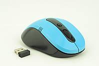 Мышка компьютерная беспроводная + радио 7100P
