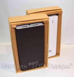 Внешний аккумулятор Power Bank 20000mAh ENCO c LED, фото 2
