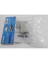 Сплиттер D ADSL (500шт)