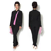 Женский деловой костюм P6190
