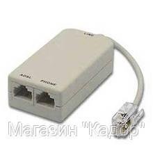 Сплиттер ADSL (1000шт)