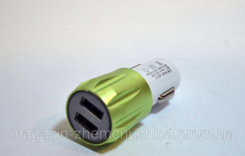 Автомобильное зарядное устройство smart mini