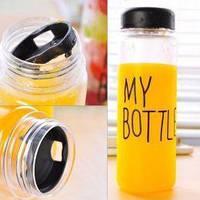 "Бутылка ""My Bottle"" без чехла"