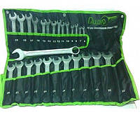 Набор ключей комбинированных  6-32 мм. 26 ед. Alloid НК - 2061-26