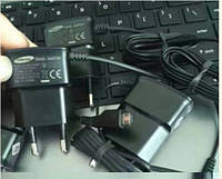 Сетевое зарядное устройство 220V на MICRO