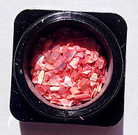 Ракушка натуральная для аквариумного дизайна ногтей RENEE SHELL STONE IN05-05