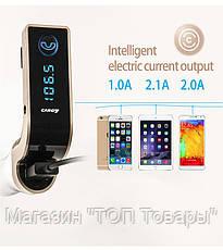 FM- модулятор G7 Bluetooth, фото 3