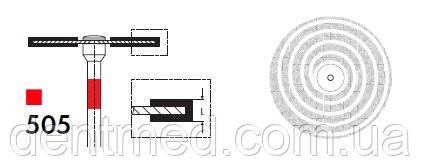 Алмазный диск NTI Superflex TURBO 505.514.220 NaviStom