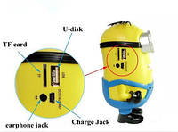 MP3 плеер Minions, фото 1