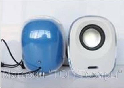 Колонки компьютерные AU-G017/T170 USB, фото 2