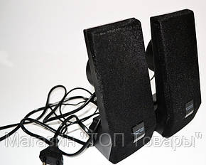Колонки компьютерные AU-SK858 USB 2.0, фото 2