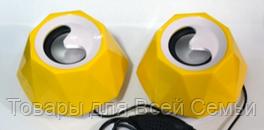 Колонки компьютерные USB 2.0 B15, фото 2
