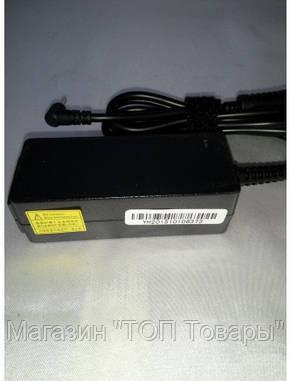 Блок питания ASUS 19V 2.1A (2.5*0.8), фото 2