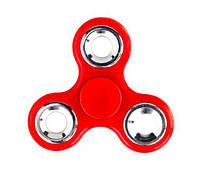 Спиннер вертушка антистресс (hand spinner) КРАСНЫЙ SKU0000757, фото 1