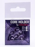 Приспособление для намотки сложных спиралей Core Holder