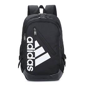 """Брэндовый спортивный рюкзак """"ADIDAS CLIMACOOL"""" черный"""
