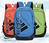 """Спортивный рюкзак """"ADIDAS CLIMACOOL"""" унисекс черный, фото 2"""