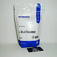 MyProtein L-глютамин 250g