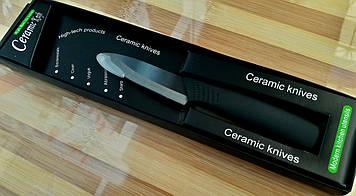 Нож керамический 4