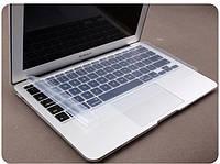 """Защитная пленка для клавиатуры ноутбука (15"""")"""