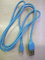 Кабель USB micro IPHONE 5/6/7 REMAX