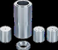 Набор насадок для выпрессовки шкворней в MAN TGA, TGX, TGS, Vigor, V4606
