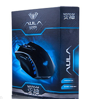 Мышь игровая MA-MANUM, USB